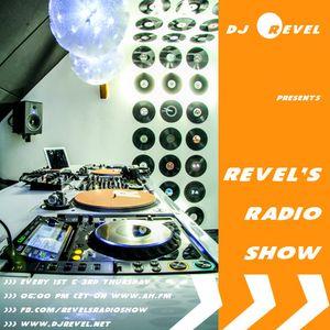 DJ Revel pres. Revel's Radio Show 222