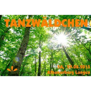 2015-08-29 Tanzwäldchen