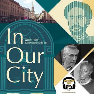In Our City: with Kifle Derege