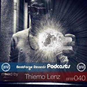 BFR Podcast   040   Thiemo Lenz