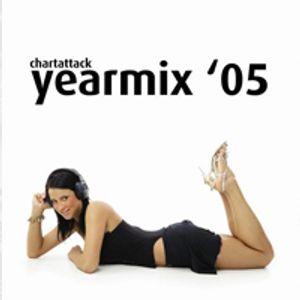 Chart Attack Yearmix 2005