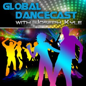 Joseph Kyle Global Dancecast #004 - January 25, 2013
