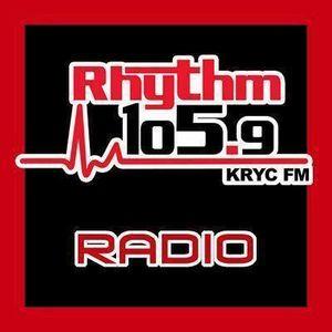 DJ Torre - Rhythm 105 KRYC-FM Guest DJ Mix