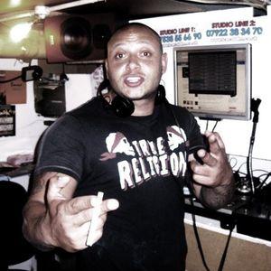 Education Live @ Pacha London: Dj John 'Heavyweight' Warren 21-01-11