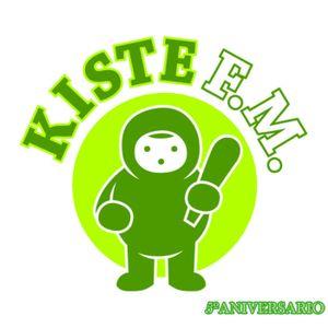 KISTE F.M.: 5º ANIVERSARIO