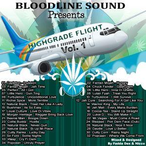 Bloodline Sound - Highgrade Flight