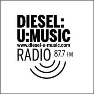 Earwax Diesel:U:Music Radio Takeover Part 1