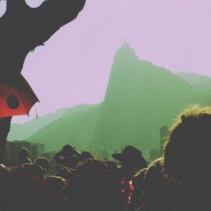 Carnaval Carioca.