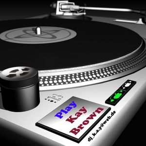 Kay Brown - Delicious Mix Vol. 3