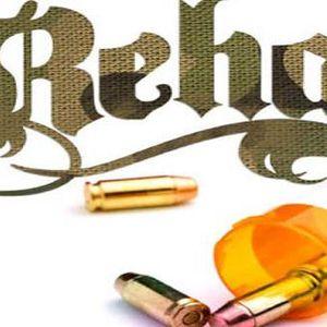 DJ Anthony Carullo - Vocal Rehab Vol. 3