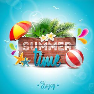 SUMMER 2013 - JOE LEE DJ