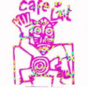 D'Steph at cafe au lait part 01 07 11 barmix 1