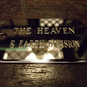 The Heaven & Earth Division - In Context - Volume 2 ( DJ Mix - 8-24-2015 ) - www.TheHED.com