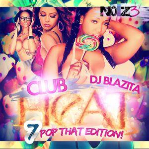 DJ Blazita – Club Heat 7 2012 – Club Heat 7 2012