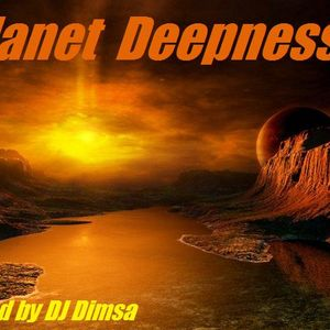 Planet Deepness - Deephouse Mix
