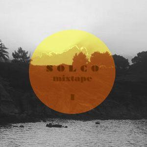 Die on the dancefloor - Mixtape session 1