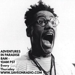 DJ Evo - Adventures In Paradise 030 - Save On Radio