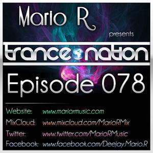 Trance Nation Ep. 078 (04.11.2012)