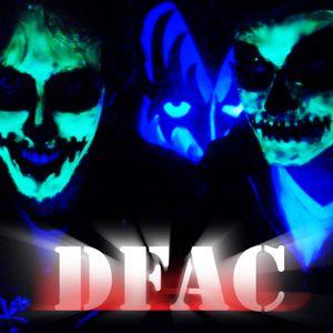 DFAC Productions Dubstep Club Mix