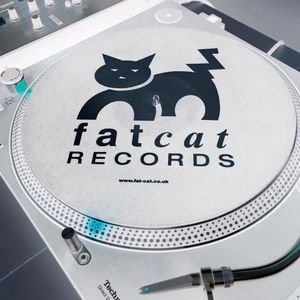 FatCat Records Podcast #125: Alex Knight - Live Vinyl Set - 50arc