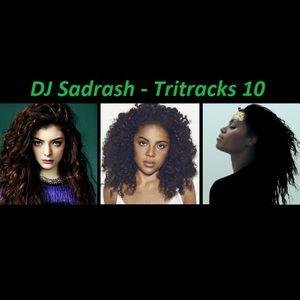DJ Sadrash - Tritracks 10