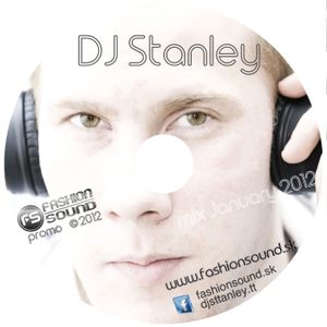 Stanley - January mix 2012