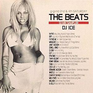 the beats MIX CD (1999)