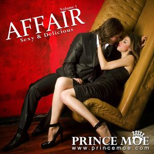 Affair Vol. 1