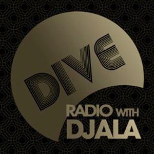 DJ ALA - Dive In Miami 2012
