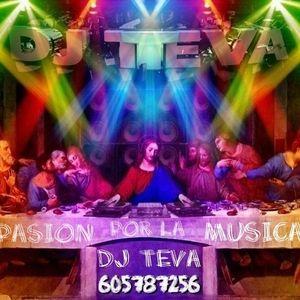 DJ TEVA in session vol.180 (Remember años 90)Set mix.