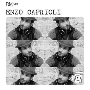 ENZO CAPRIOLI @ DANCING MACHINE PODCAST   09/2010
