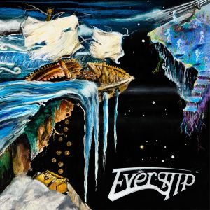 Evership 's self titled album (Evership) album éponyme.