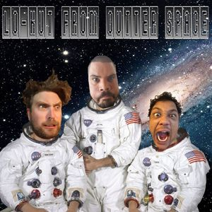 Ep10 - Lo - Kutters From Outter Space