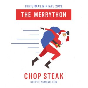 The Merrython: Christmas Mixtape 2019
