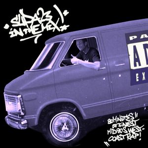80 Minutes of finest mid-90s Westcoastrap!