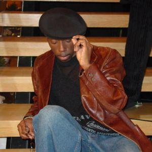 """""""E"""" The Worlds 1st R&B/Hip-Hop Rockstar"""