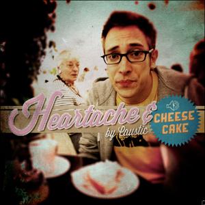 Heartache and Cheesecake