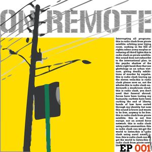 OnRemote - EP001