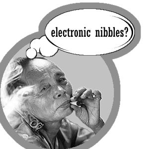 Electronic Nibbles