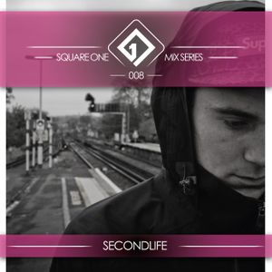 Square One Mix Series #008 Secondlife