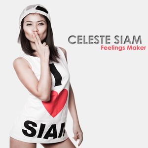 CelesteSiam mix SIAM SYNDICATE