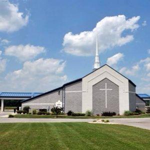 Restoration- Pastor Joe Prewitt
