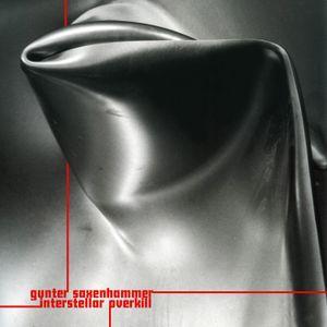 Gunter Saxenhammer - Interstellar Overkill