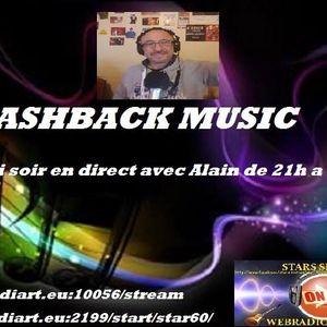 Emission FlashBackMusic du mardi 20 novembre  2017