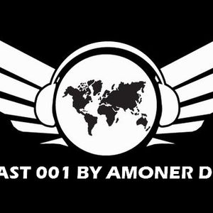 Podcast 001 By Amoner Deejay