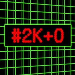 Two Knobs & An Oscillator 14-3-14