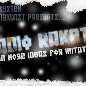 Radio Raketa – Even More Ideas For Imitators #8