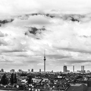 Live @ Klunkerkranich Berlin   23.06.15