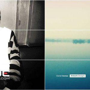 Rodrigo Kesovija - Music Breath Nube Music Radio Julio 2016