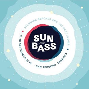 Calli - SUN & BASS Contest Mix